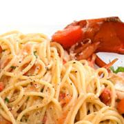 spaghetti-granseola